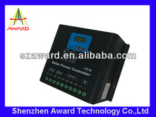 12v 100A solar controller PWM for solar power station