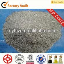 granular activated bleaching bentonite earth clay for aviation kerosene oil refinery