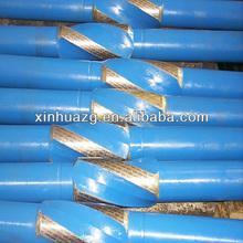 drill string stabilizer / petroleum drill tool /API certificate Forge