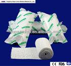 SUGAMA china medical quick drying POP bandage,sport plaster and paris bandage