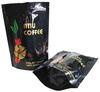 Resealable Coffee Tea Bags Packaging