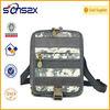 solar powered cooler bags solar waist bag charger