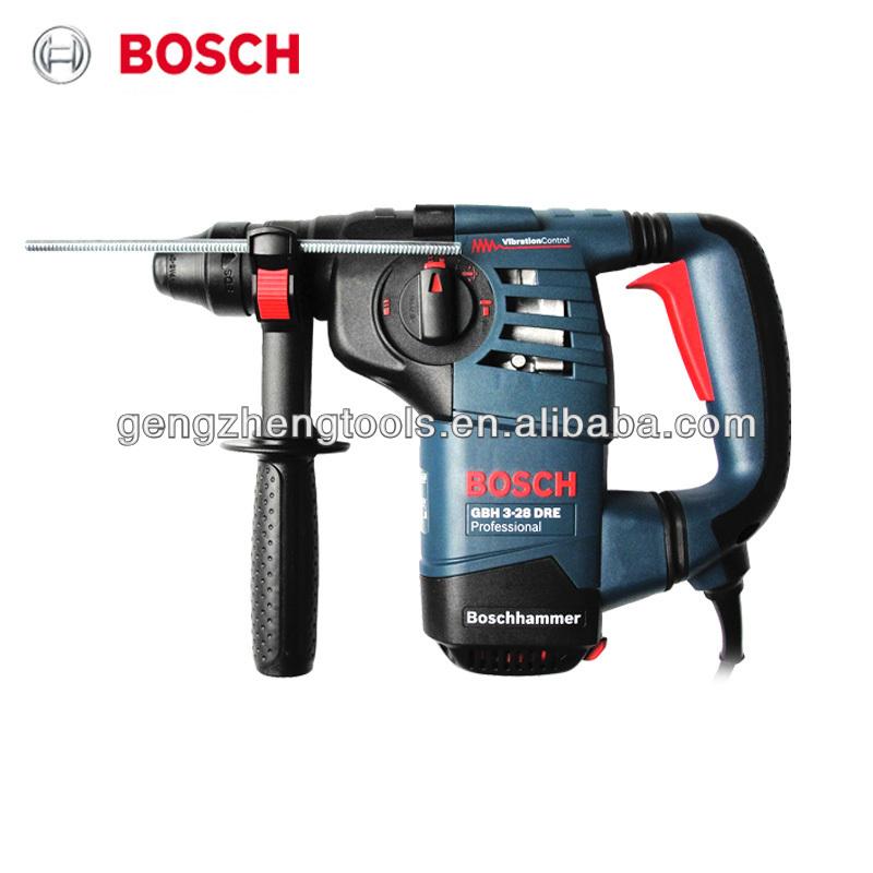 Original BOSCH Hammer Drill Price GBH 3-28 DRE 800W