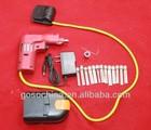 GOSO LOCKSMITH CIVIL USE TOOLS--1-100 KABA electric bump lock open set