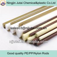 Good quality PE/PP/Nylon rods