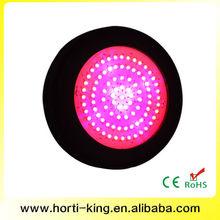 90w hydroponic ufo super grow led driving lights