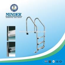 ML Series Standard swimming pool ladder pool ladder and plastic pool ladder