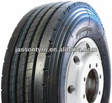 Heavy duty bias 11R22.5 12R22.5 triangle TBR tyres