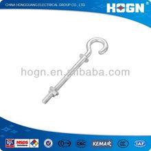 2014 Hotsale Screw Hook Bolt