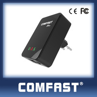 COMFAST CF-WP200M 200m Networking Home Plug Powerline Ethernet Adapter PLC