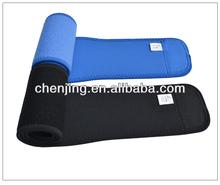 The latest customizable neoprene adjustable waist support