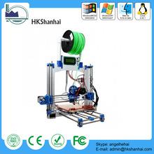 plastica abs per 3d chiodo stampante in metallo della macchina la stampa delle immagini per la vendita di porcellana prezzo
