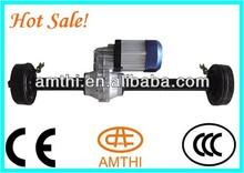 motorized rickshaws for sale, summer three wheeler electric rickshaw motor, electric tricycle motor 60v 1000w, AMTHI