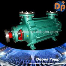 Multistage Water Pump, Electric Water Pump Motor Price