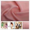 High pearl chiffon fabric twist Women's fashion leisure clothing chemical fiber polyester fabrics