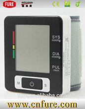 full automatic wrist digital blood pressure apparatus