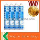 Transparent Silicone Sealants Neutral Cure and Water Resistant Silicon Sealant Factory Direct OEM Service