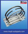 Tp diesel motor de pistão anéis para Isuzui 4JB1 / aut piston ring set 8 - 94247 - 867 - 1