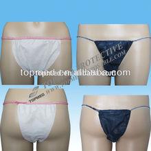 Ladies hot sex disposable girls japanese hot sexy thong panty models