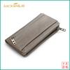 GF-X162 Leather Detachable Pouch Clutch Wallet for Ladies