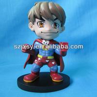 Custom Anime PVC Figure Cartoon Action Figure