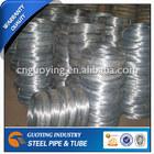 electro galvanized banding iron wire