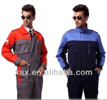 winter boiler suit coverall