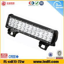 led logo car door shadow projector light high power led car light 72w auto lighting system