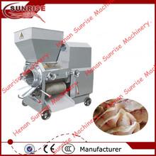 Fish Meat and Bone Separator