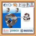 alambre de acero inoxidable círculos de calidad del producto