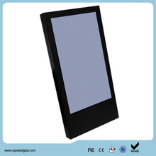 20 inch wall mounted vertical 1080p digital signage