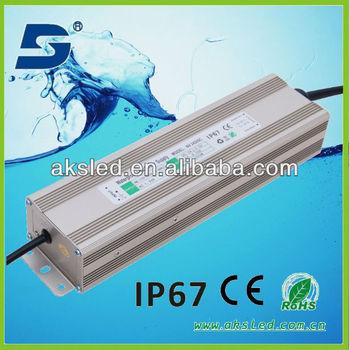 200w waterproof high voltage switching power supply