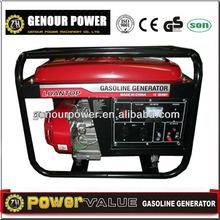 GENERATOR 2014 Hot! Power Value ZH6500LT 60Hz 5 kw Backup Power Generator