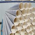 Nuevo tipo de gran diámetro 9 pulgadas pvc pipe tube