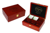 hot sell tea box cofffee box wooden gift craft box
