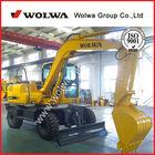 Best price powerful engine compact excavator hitachi zaxis 210 excavator