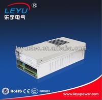 LEYU 350W 12v 24v Rainproof led driver