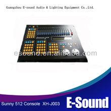 Sunny 512 MIDI USB Light Controller