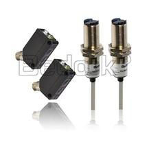 Thru-beam photoelectric sensor