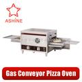 four à pizza convoyeur