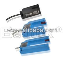 Forks & angle light barriers / photoelectric sensor