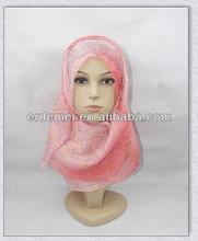 2014 hot arab muslim hijab scarf/Hot jilbab abaya hijab muslim