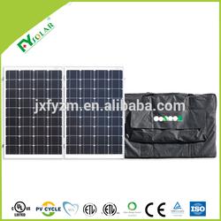 Popular, High Quality ,TUV ,100w mono solar panel price per watt