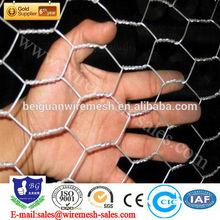 plastic coated chicken wire mesh / hexagonal wire mesh / wire mesh