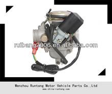 GY6 150 cc Carburetor 26mm 4 Stroke Scooter Moped Taotao SunL Roketa JCL 157