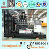 CE/ ISO 360Kw/450kVA Deutz Open Type Genset with Leroy-somer