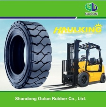 industrial solid tires;solid tyres for forklift 10-16.5 TL