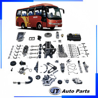 Competive Price King Long Bus For All Models