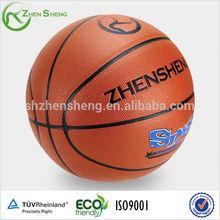 Custom logo basketballs