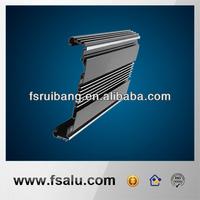 aluminium profile extrusion electronic instrument enclosures